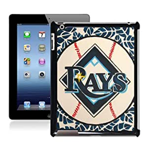 MLB Tampa Bay Rays Ipad 2,3,4 Case For MLB Fans By zeroCase