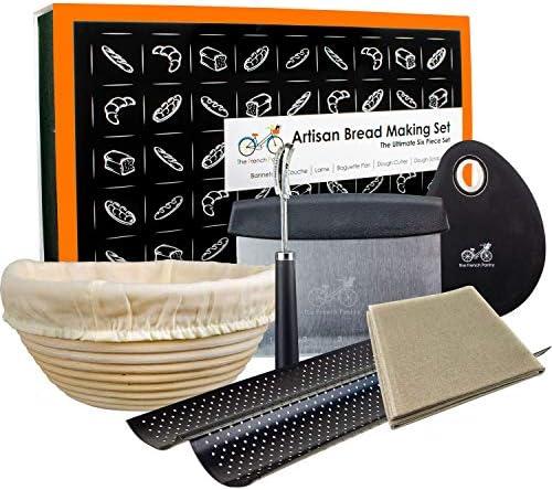 Baking Banneton Proofing Baguette Scraper product image