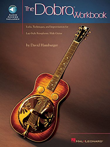 The Dobro Workbook Dobro Book