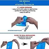 SportsTrail Hydration Bladder 2 Liter Water Bladder