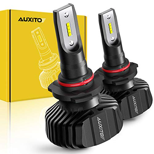 AUXITO 9005 LED Headlight Bulbs 9000Lumens Extremely Conversion product image