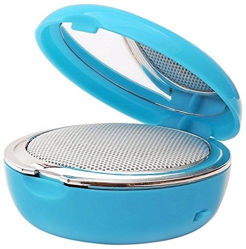Lisa Frank ® Compact Mirror Speaker - Puppies