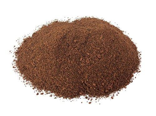 [Fake Brown Moss Powder in Pot Algae 50 Grams Growing Plant Pot Handmade] (Diy Tree Frog Costume)