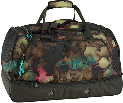 Burton Rider's 2.0 Bag, Tea Camo Print, One Size