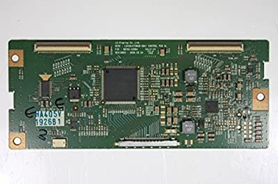 "LG 42"" M4224CG-BA 6870C-0298A 1926B T-Con Timing Board Unit"