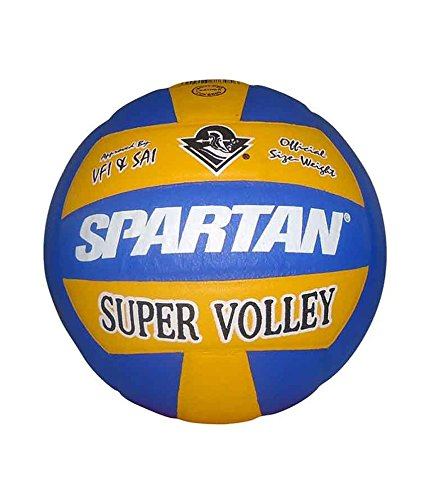 SPARTAN VOLLEYBALL