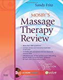 Mosby's Massage Therapy Review, 3rd Edition