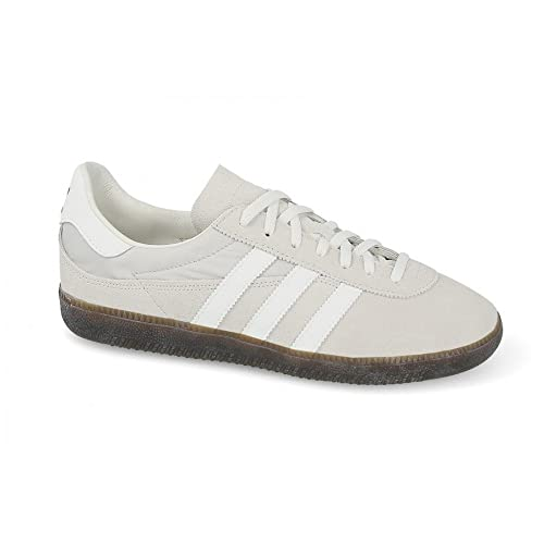 adidas Men GT Wensley SPZL Beige Clear Brown Off White Clear Granite Size  5.0 US 4bda9d4ad
