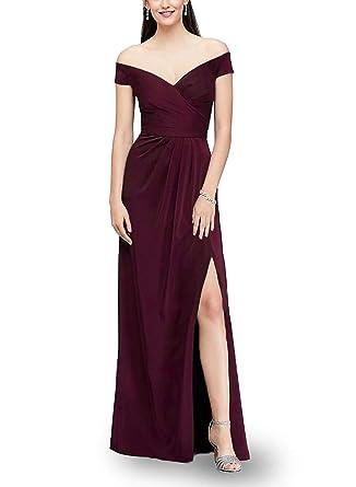 Maxi Dresses for Evening Wedding