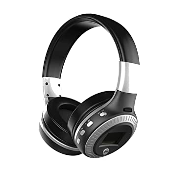 Auriculares de diadema Surround estéreo Headset Bluetooth ...