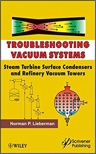 Amazon troubleshooting vacuum systems steam turbine surface troubleshooting vacuum systems steam turbine surface condensers and refinery vacuum towers 1st edition fandeluxe Gallery
