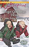 Secret Christmas Twins by  Lee Tobin McClain in stock, buy online here