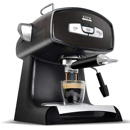 CY&Y Máquina de café, máquina de Espresso, máquina de Espresso Semi-automática casera