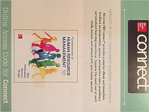 Human Resource Management Noe Book