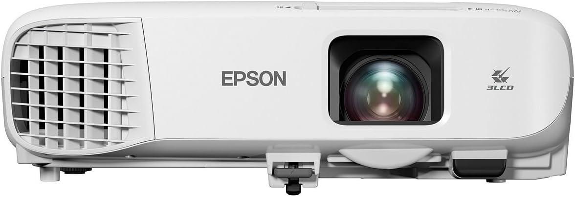 EPSON プロジェクター EB-2042 4,400m リアルXGA 3.0kg