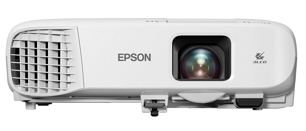 EPSON プロジェクター EB-2247U 4,200m リアルWUXGA 3.2kg   B07C75PNN9