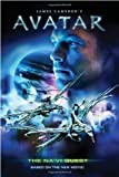 James Cameron's Avatar: The Na'VI Quest by Harper, Benjamin (2009) Paperback