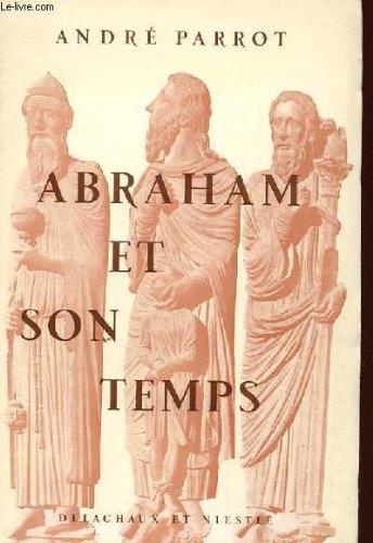 Abraham et son temps