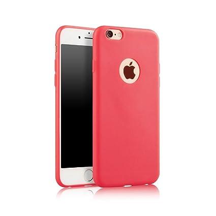Amazon.com: iPhone 66S Funda a prueba de golpes ...