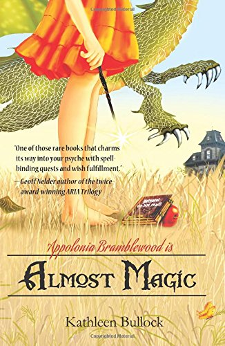 Almost Magic pdf epub