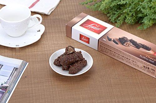Truffino Barquillo Avellana Y Chocolate Swiss Delice 100 G: Amazon.es: Alimentación y bebidas