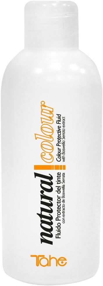 Tahe Natural Colour Fluido Protector del Tinte/Líquido de ...