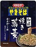 ペヤング 和風焼き蕎麦 115g×18個