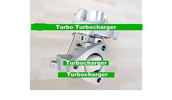 GOWE Turbocompresor Turbo para GT1749S 28200 - 42560 716938 716938 - 5001S Turbo turbocompresor para Hyundai Van comercial Starex H1 2002 H-1 D4BH 4D56T ...