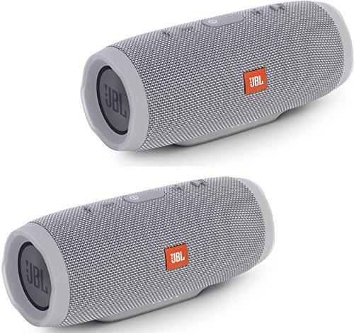 jbl-charge-3-waterproof-portable-bluetooth-speaker-pair-gray-gray
