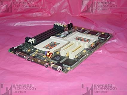 Amazon com: Hp Server Ml370 Motherboard 290559 Used: Computers