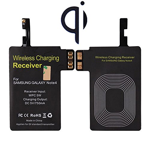 Wireless Charging Receiver TOPINNO Standard product image