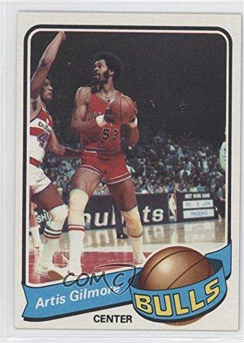 Artis Gilmore (Basketball Card) 1979-80 Topps - [Base] #25