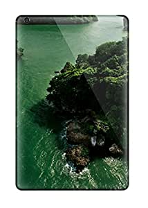Nicholas D. Meriwether's Shop New Style Cute Appearance Cover/tpu Small Islands Background Case For Ipad Mini 3