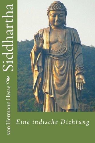 Siddhartha: Eine indische Dichtung (German Edition) pdf
