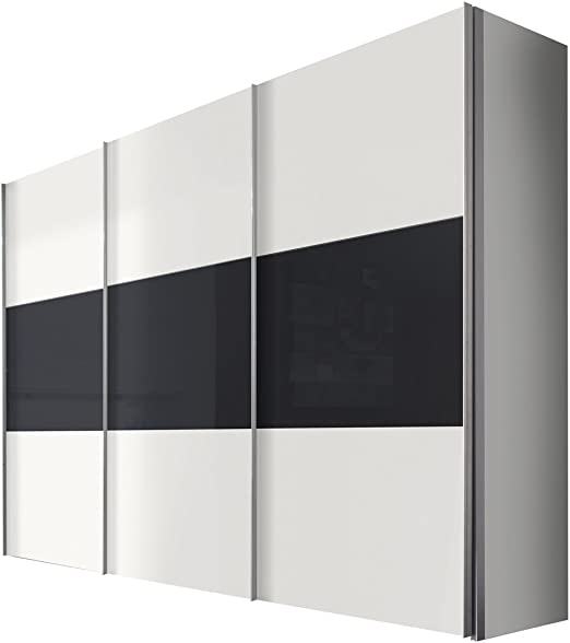 Solutions 46910 – 211 Armario de Puertas correderas (3 Puertas ...