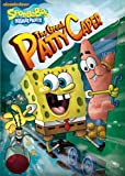 DVD : Spongebob Squarepants: The Great Patty Caper