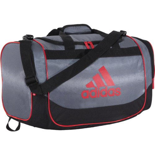 Purple Adidas Soccer Bag - 4