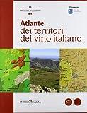 Image de Atlante dei territori del vino italiano