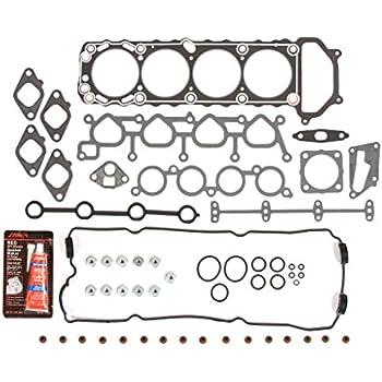 Evergreen HS7015 Cylinder Head Gasket Set