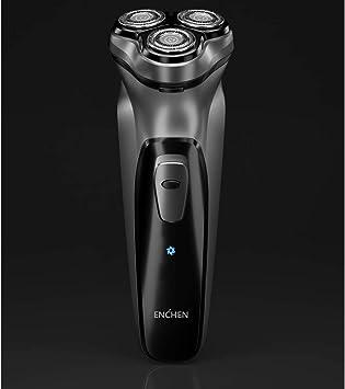 3T6B Afeitadora eléctrica de Hombre, Wet & Dry Electrica ...
