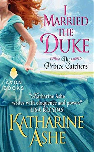 I Married Duke Prince Catchers product image