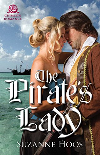 The Pirate's Lady (English Edition)