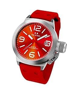 TW Steel Canteen Fashion - Reloj de pulsera