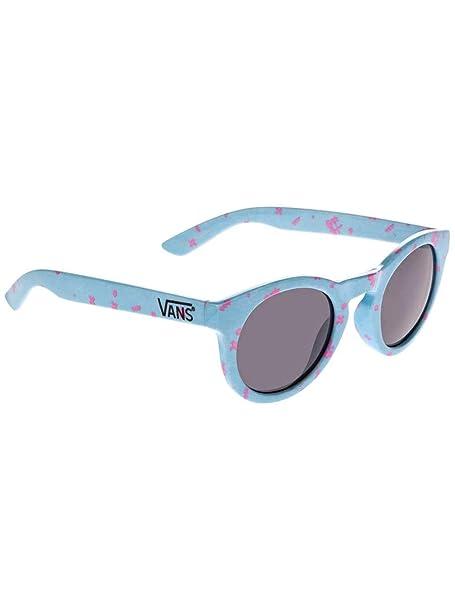 Vans - Gafas de sol - para mujer Blue Fog talla única ...