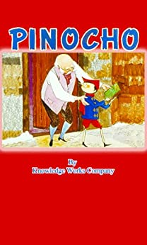 Pinocchio (Spanish Version) (Spanish Edition) by [Knowledge Works Company]