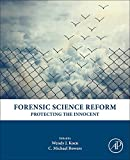 img - for Forensic Science Reform: Protecting the Innocent book / textbook / text book