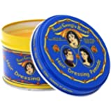 Sweet Georgia Hair Dressing Pomade, Blue/ Brown