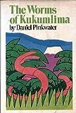 The Worms of Kukumlima, Daniel M. Pinkwater, 0525433805
