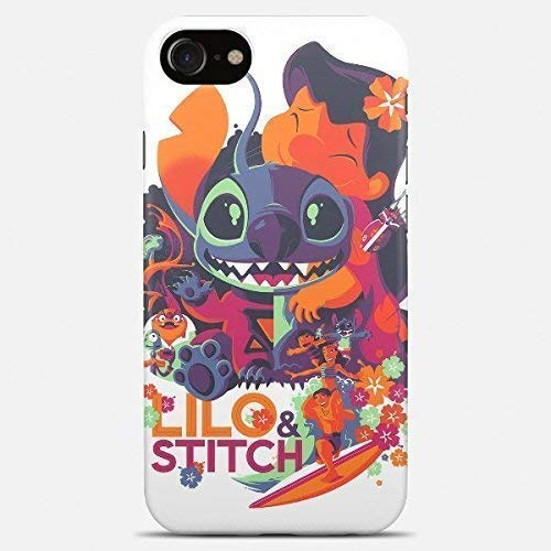 buy online 83cc2 31a78 Amazon.com: Inspired by Lilo and stitch phone case Lilo and stitch ...