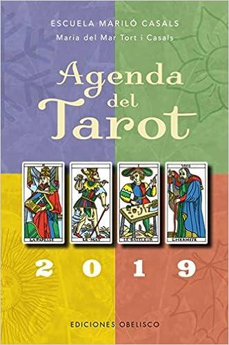 Agenda del Tarot 2019 (AGENDAS): Amazon.es: MARIA DEL MAR ...